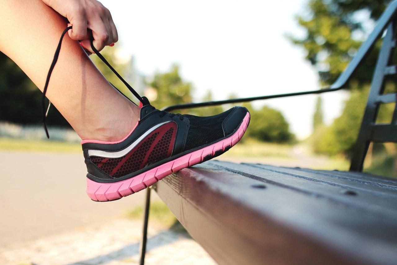 Buty i Plecaki Sportowe