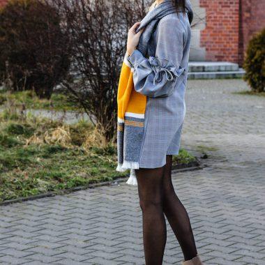 outfit warszawianka